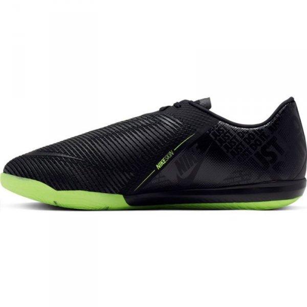 Buty Nike Zoom Phantom Venom Pro IC BQ7496 007 czarny 44
