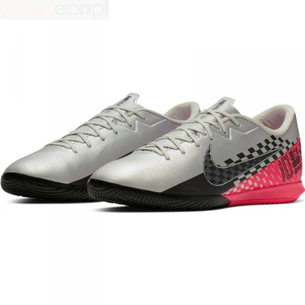 Buty Nike Mercurial Vapor 13 Academy IC Neymar AT7994 006 szary 44