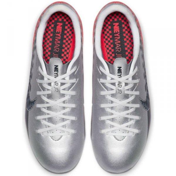 Buty Nike Mercurial Vapor 13 Academy MG Neymar AT8125 006 szary 37 1/2