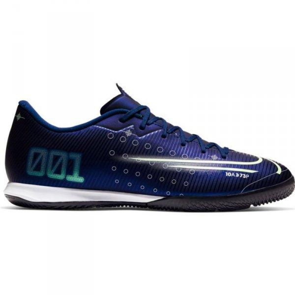 Buty Nike Mercurial Vapor 13 Academy MDS IC CJ1300 401 niebieski 40 1/2