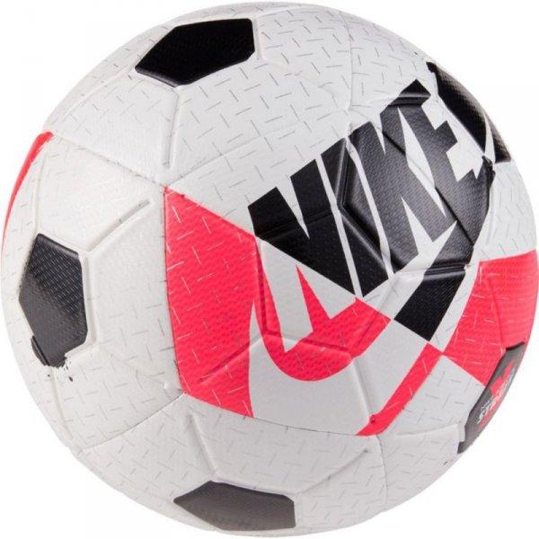 Piłka Nike Airlock Street X SC3972 100 biały 5