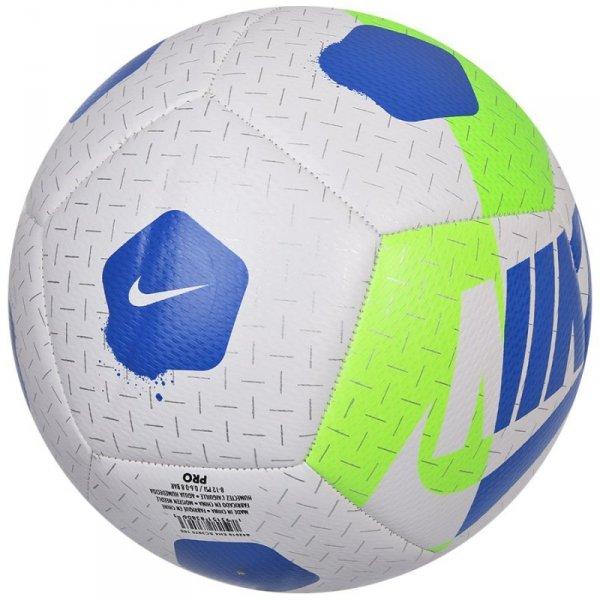 Piłka Nike Street Akka SC3975 100 biały 4