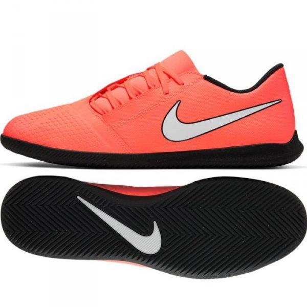 Buty Nike Phantom Venom Club IC AO0578 810 pomarańczowy 42 1/2
