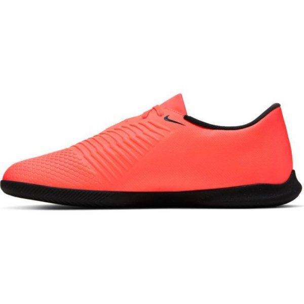 Buty Nike Phantom Venom Club IC AO0578 810 pomarańczowy 45