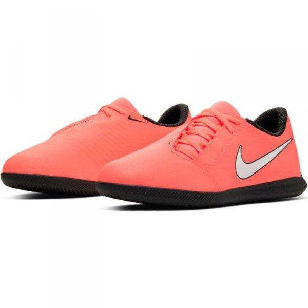 Buty Nike Phantom Venom Club IC AO0399 810 pomarańczowy 29 1/2