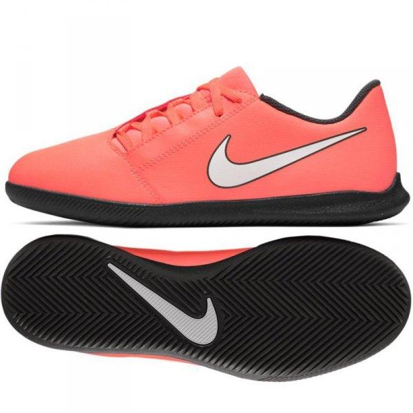 Buty Nike Phantom Venom Club IC AO0399 810 pomarańczowy 34