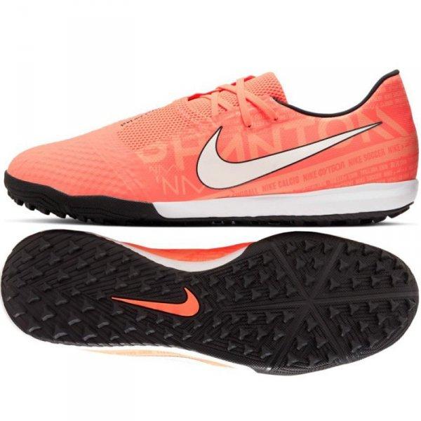 Buty Nike Phantom Venom Academy TF AO0571 810 pomarańczowy 42