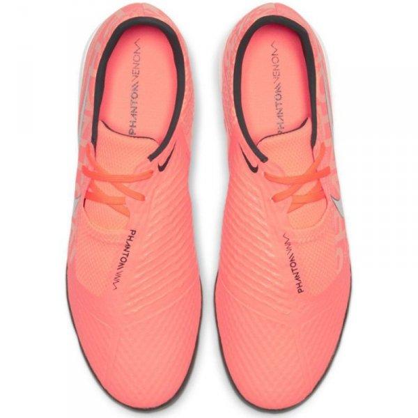 Buty Nike Phantom Venom Academy IC AO0570 810 pomarańczowy 42