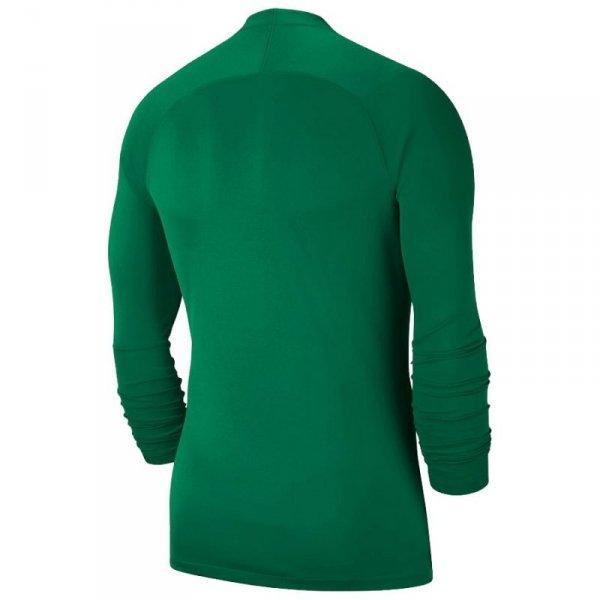 Koszulka Nike Y Park First Layer AV2611 302 zielony M (137-147cm)