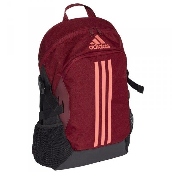 Plecak adidas POWER BACKPACK V GD5655 25,75 L czerwony
