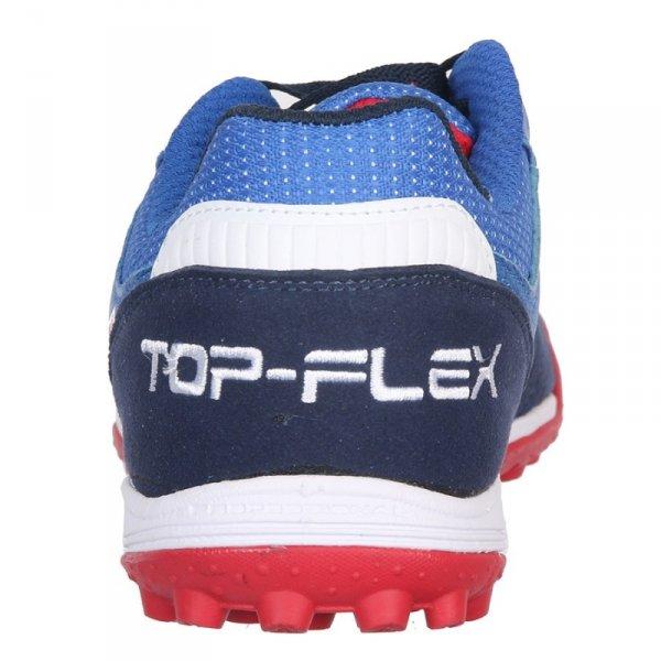 Buty Joma Top Flex 2004 TF TORW.2004.TF niebieski 43 1/2
