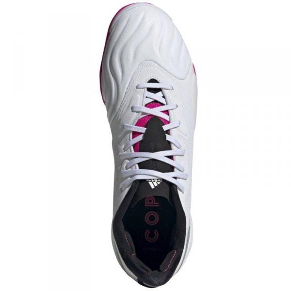 Buty adidas Copa Sense.1 IN FW6506 biały 43 1/3
