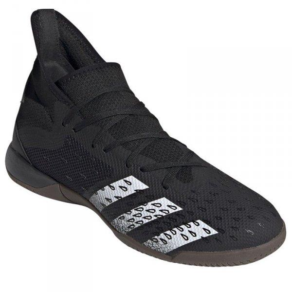 Buty adidas Predator Freak.3 IN FY1032 czarny 44