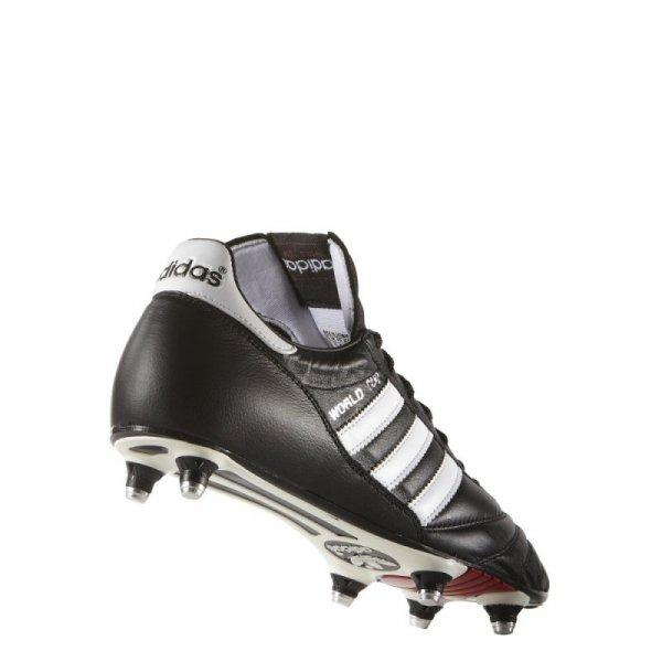 Buty adidas World Cup  011040 czarny 42
