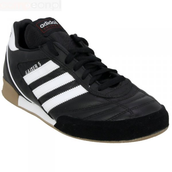 Buty adidas Kaiser 5 Goal  677358 czarny 43 1/3
