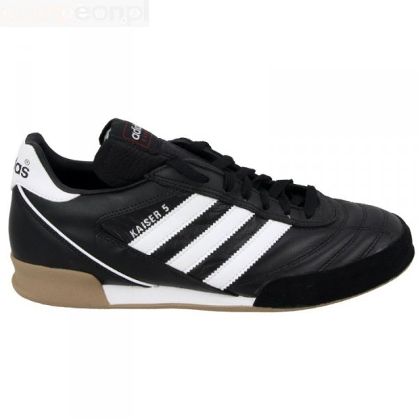Buty adidas Kaiser 5 Goal  677358 czarny 40 2/3
