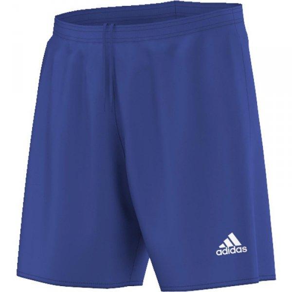 Spodenki adidas Parma 16 Short AJ5882 niebieski XL
