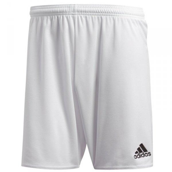 Spodenki adidas Parma 16 Short AC5254 biały L