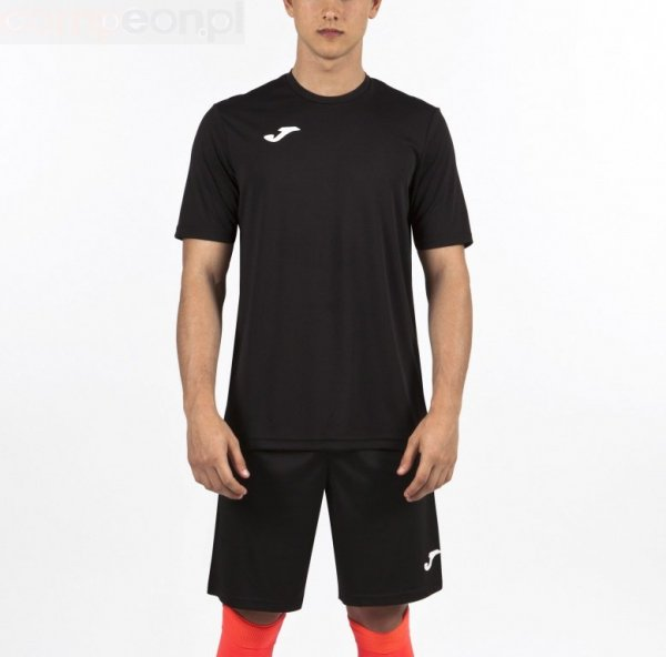 Koszulka Joma Combi 100052.100 czarny S