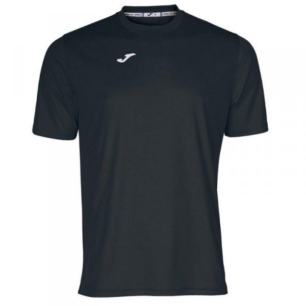 Koszulka Joma Combi 100052.100 czarny XL