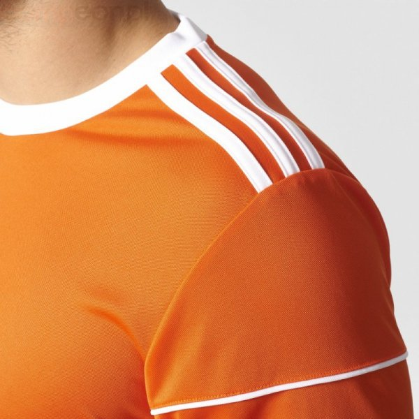 Koszulka adidas Squadra 17 JSY BJ9177 pomarańczowy XL