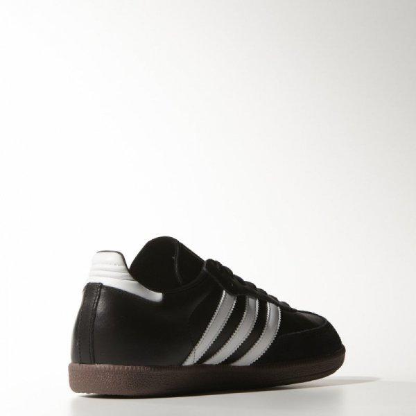 Buty adidas Samba IN 019000 czarny 40 2/3