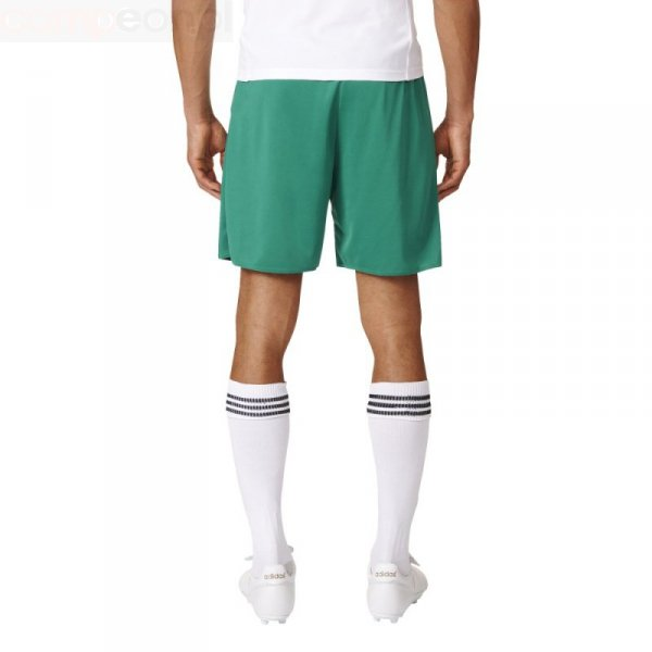 Spodenki adidas Parma 16 Short AJ5884 zielony L