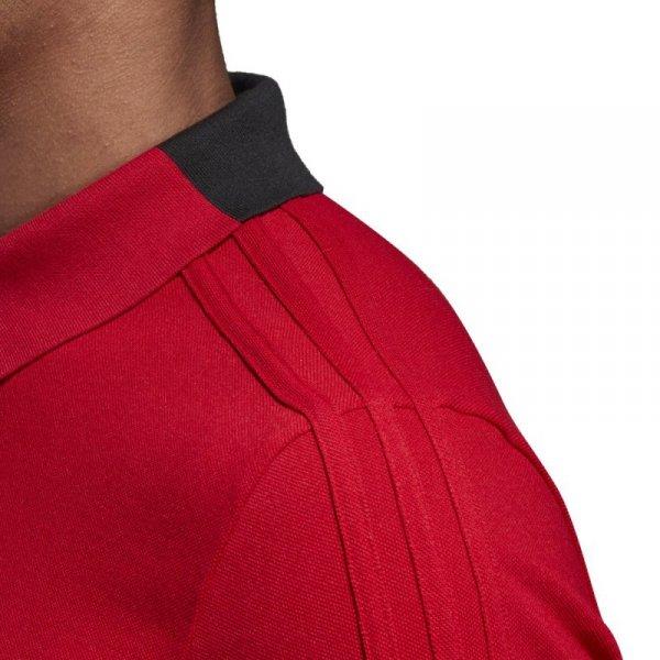 Koszulka adidas Condivo 18 Co Polo CF4376 czerwony S