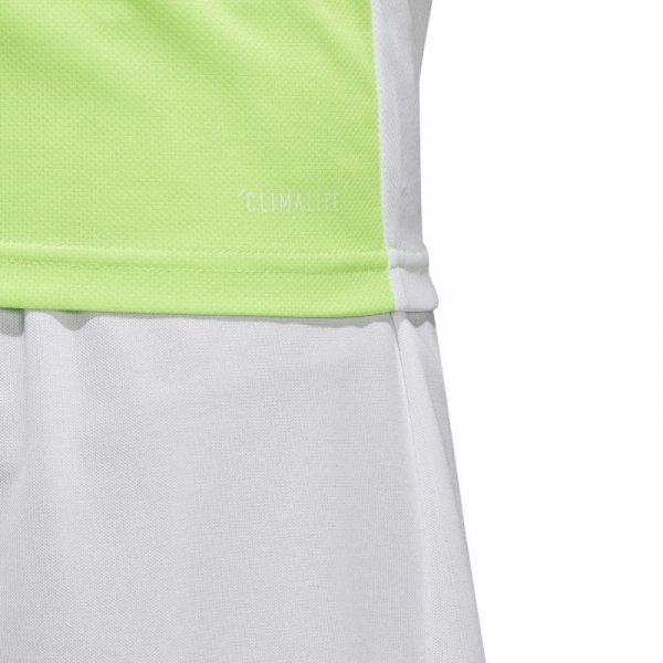 Koszulka adidas Entrada 18 JSY CE9758 zielony 128 cm