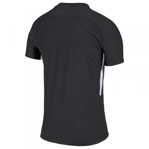 Koszulka Nike M NK Dry Tiempo Prem Jsy SS 894230 010 czarny XXL