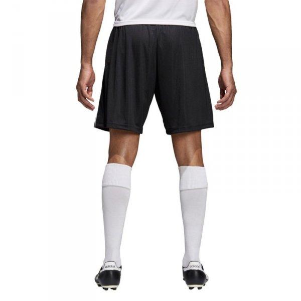 Spodenki adidas CORE 18 TR Short CE9031 czarny XL