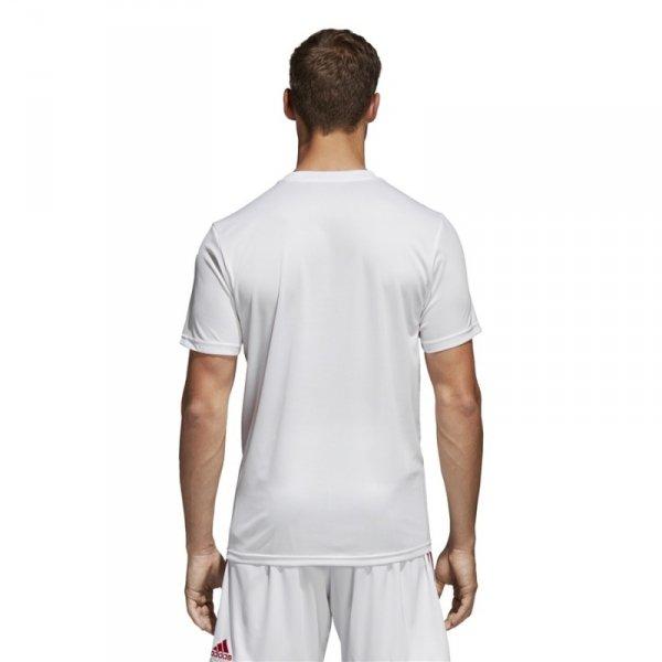 Koszulka adidas Core 18 JSY CV3453 biały XXL