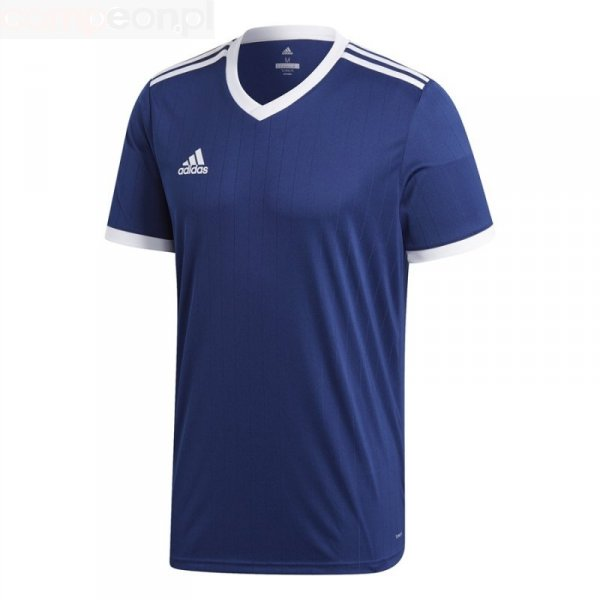 Koszulka adidas Tabela 18 JSY CE8937 granatowy S
