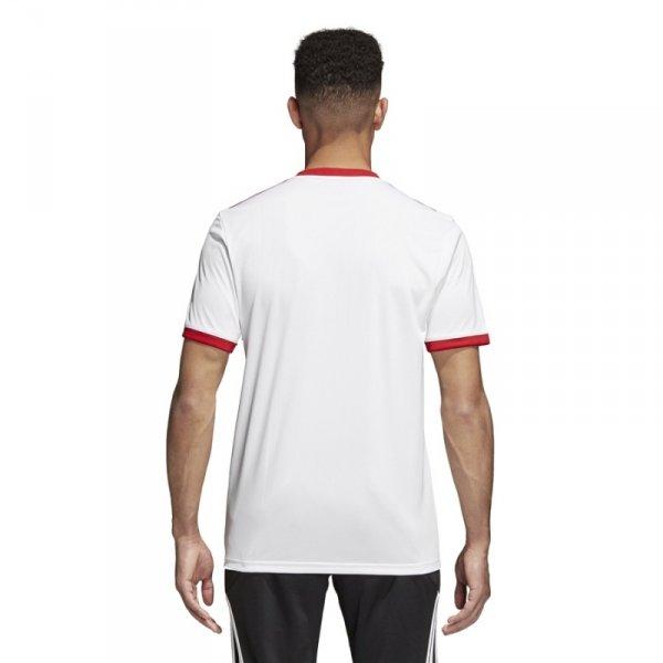 Koszulka adidas Tabela 18 JSY CE1717 biały L