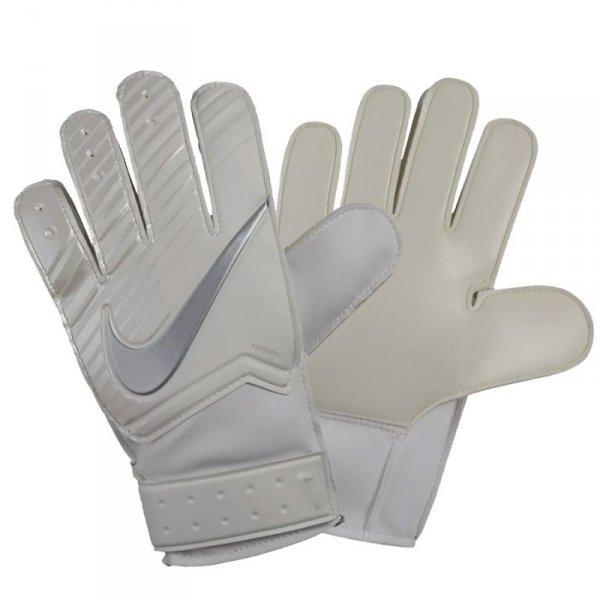 Rękawice Nike GK JR Match GS0343 100 biały 5
