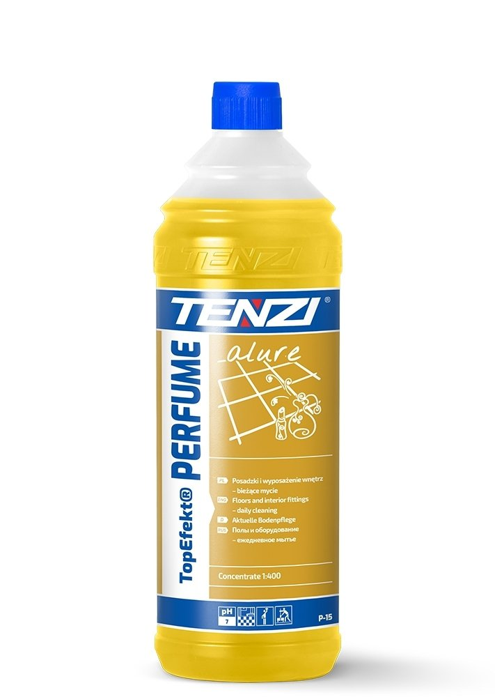 TENZI TOPEFEKT PERFUME ALURE 1L