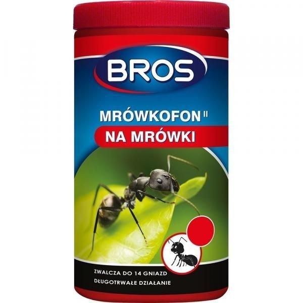 BROS Mrówkofon na mrówki  120G + 25G