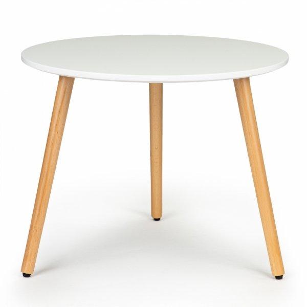 Stół stolik kawowy nowoczesny jadalnia salon 60cm