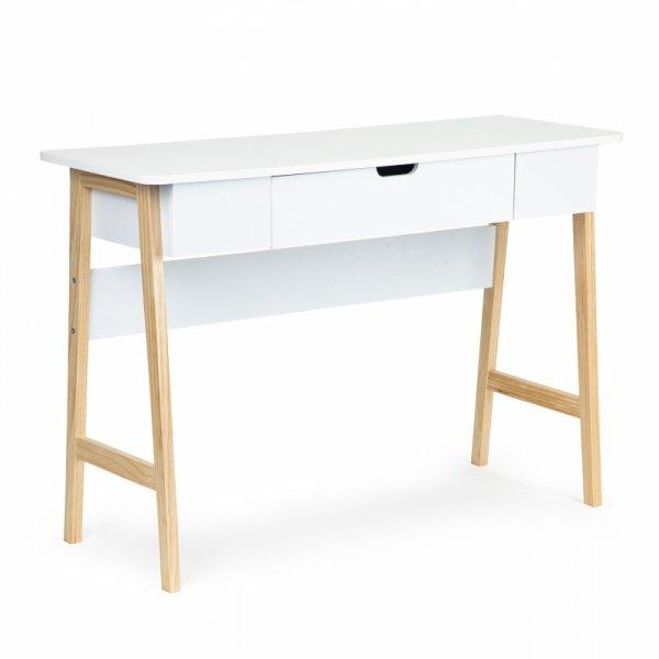 Biurko toaletka kosmetyczna konsola stół do salonu