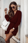 Sukienka-Malvina-Bordowa-2