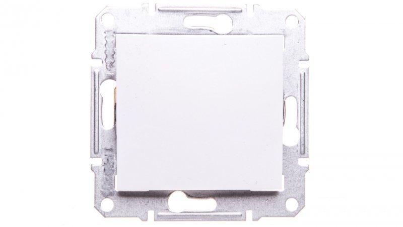 Sedna Przycisk schodowy biały SDN0420121