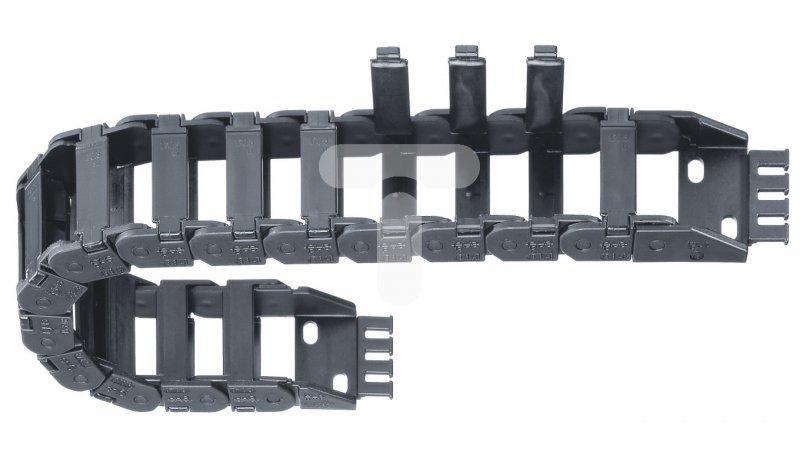 Prowadnica kablowa E2 mini B15 25x36x75mm 33 ogniwa B15.025.075.0 /1,0065m/