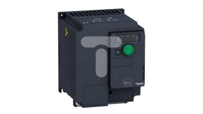 Falownik 4kW 3x380-500V/9,5A kompaktowy Altivar 320 ATV320U40N4C