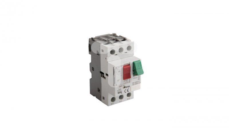 Wyłącznik silnikowy 3P9-14A 170A KMP-14,0 24070