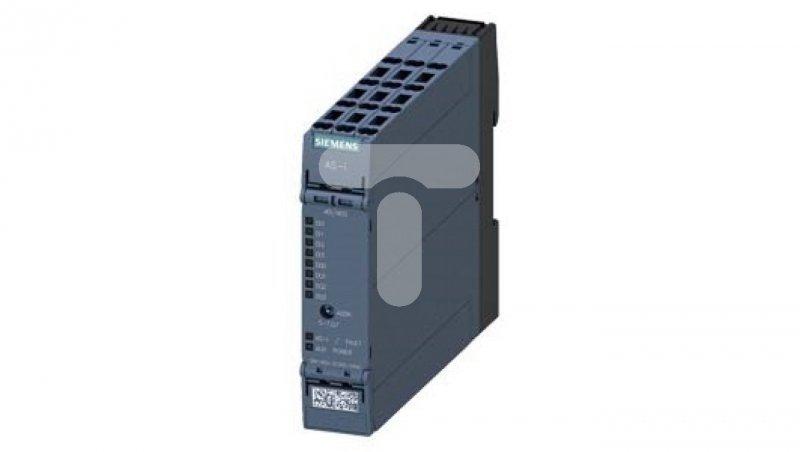 Moduł kompaktowy SIMLINE IP20 STD-SLAVE CYFROWY 4 WEJ 4 WYJ 3RK1400-2CG00-2AA2