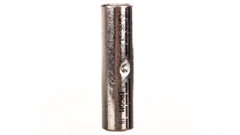 Końcówka (tulejka) łącząca miedziana cynowana KLD 95 E11KM-02060100700 /50szt./