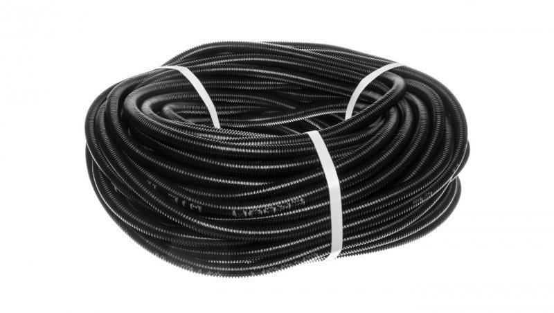 Rura ochronna karbowana WTE 11 czarna E03DK-09070100300 /50m/