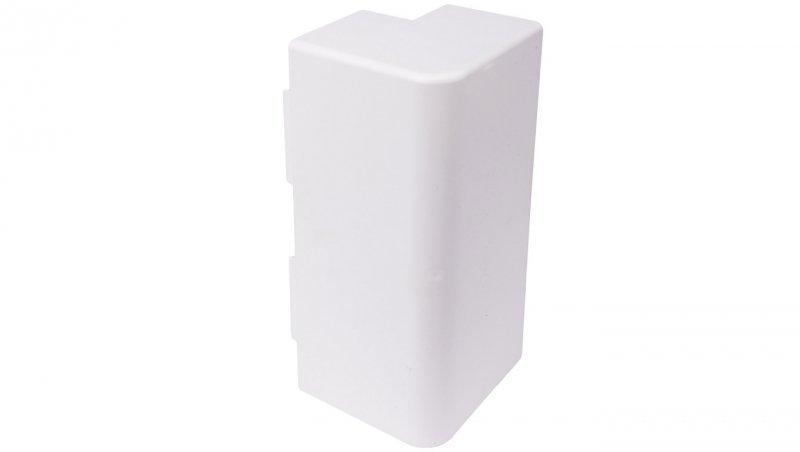 Naroże zewnętrzne kanału WDK 230x60 HA60230RW białe 6192394 /2szt./