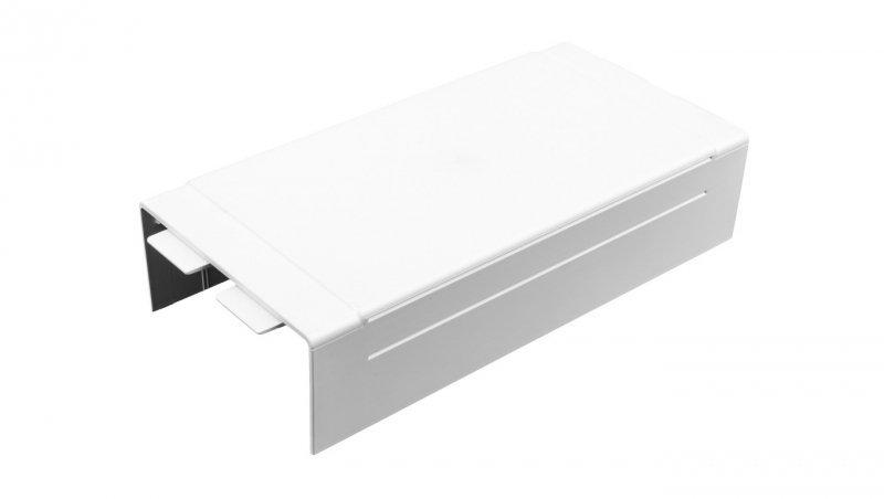 Nasadka kanału trójnik/czwórnik WDK 130x60 HK60130RW biała 6192645 /2szt./