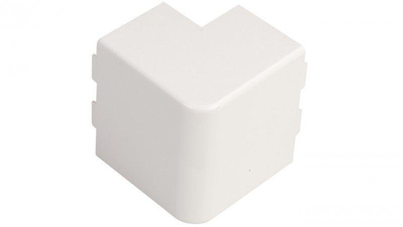 Naroże zewnętrzne kanału WDK 110x60 HA60110RW białe 6192335 /2szt./